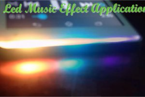 led-music-effect-android