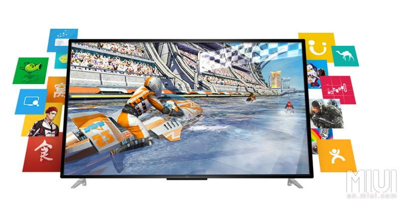 Xiaomi Mi TV 2 od 40 i 49 inča