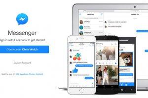 facebook-web-messenger