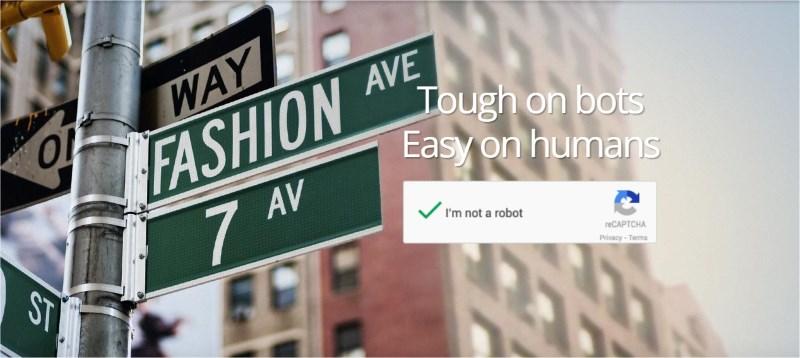 Kako funkcioniše nova Google ReCaptcha?