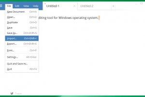 Write-Text-Editor-Windows-101