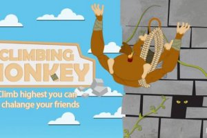 climbing-monkey-android