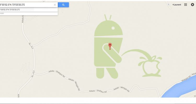 Google onemogućio servis Maps Editor