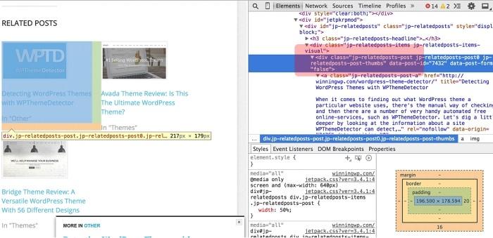 Kako sazati koje pluginove koristi određeni WordPress sajt?