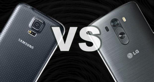 LG G4 vs. Galaxy S6 – kamera test