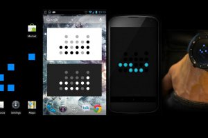 binary-clock-android