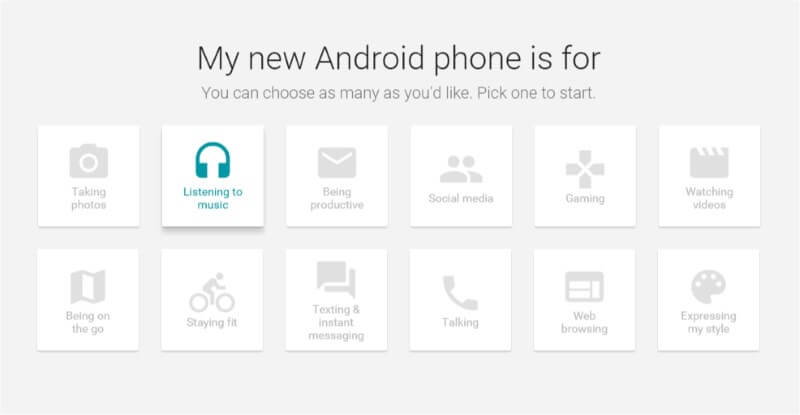 Koji Android smartphone izabrati?