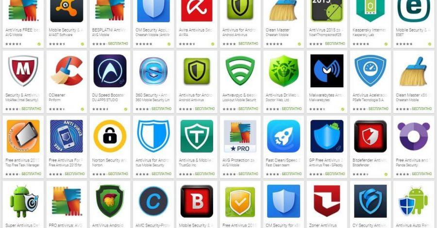 Antivirusne aplikacije za Android su beskorisne