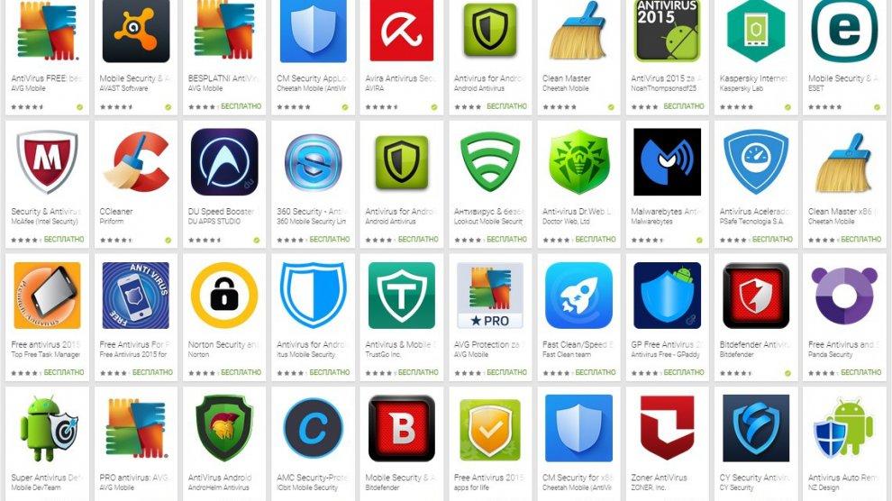 android-antiviruses