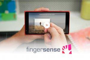 finger-sense