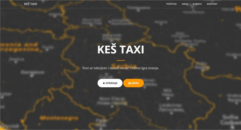 kes-taxi-igra-online