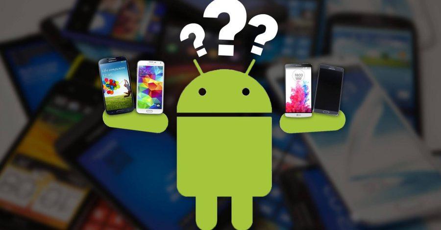 Trenutno Best Buy mid-range Android telefon po meni je…