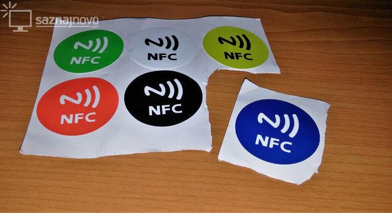 Šta je NFC?