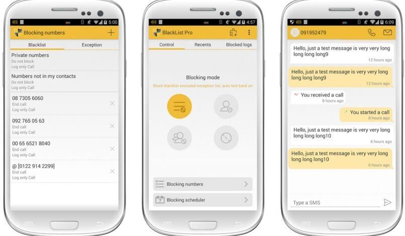 [Android] Kako jednostavno blokirati poruke i pozive