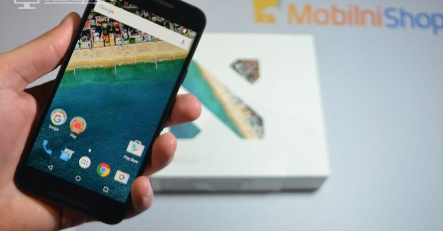LG Nexus 5X recenzija [slike + video]
