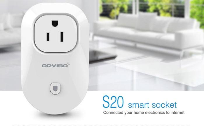 smart-socket
