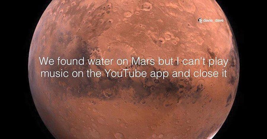 Kako slušati Youtube pesme u pozadini na telefonu?