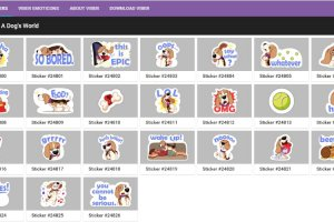 download viber stickers to pc
