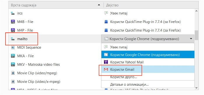firefox open gmail mailto