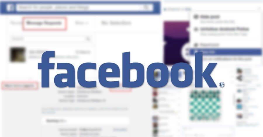 Skrivene Facebook mogućnosti za koje možda niste znali