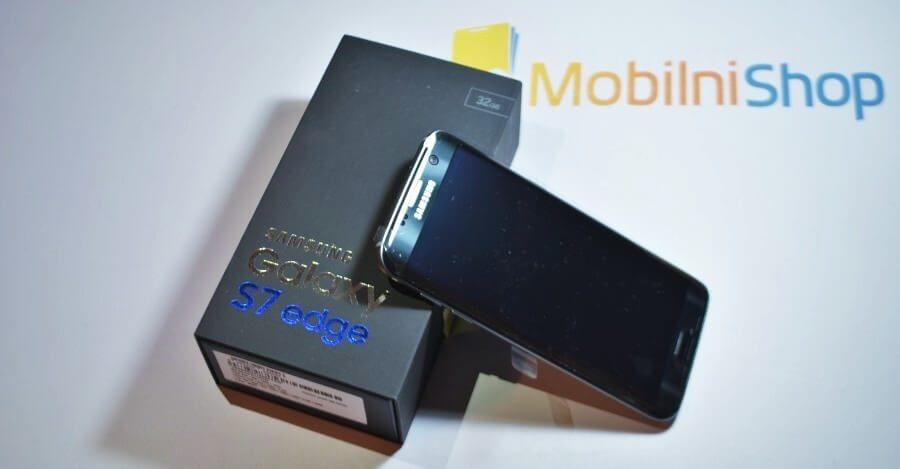 Samsung Galaxy S7 Edge recenzija (video + slike)