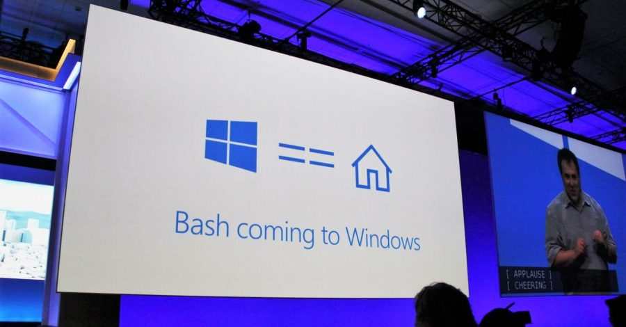 Kako omogućiti Ubuntu Bash u Windows 10?