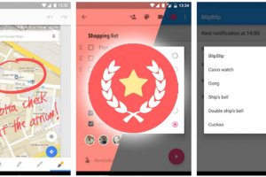 top 2 android apps