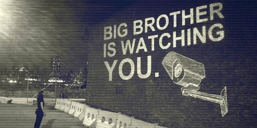 NSA-Big-Brother-is-Watching-You