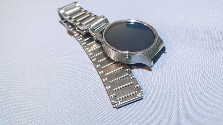 Huawi Watch