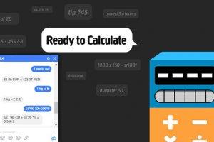 calcbot facebook messenger bot