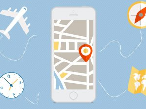 top traveling apps