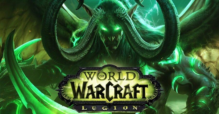 World Of Warcraft Legion – trailer, cena, zahtevi