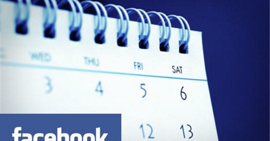 Kako da vidite kada ste napravili svoj Facebook nalog?