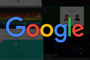 google-search-cool-games