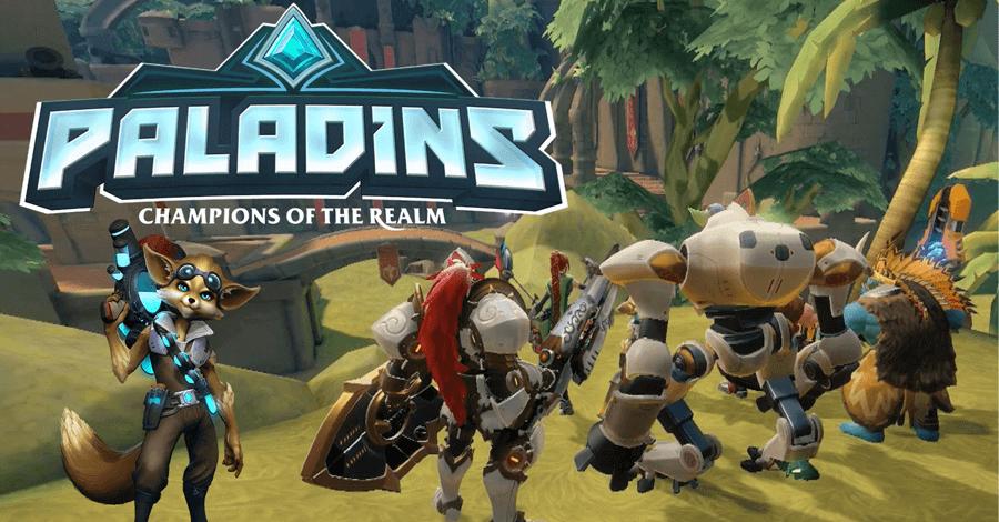 paladins-game-pc