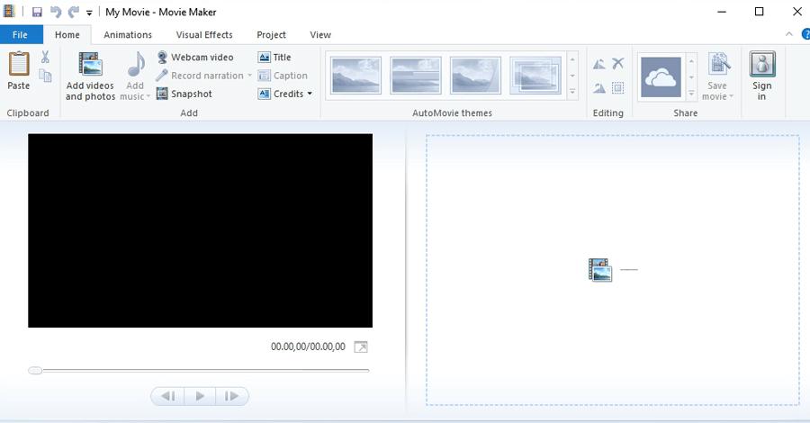 Kako instalirati Windows Movie Maker na Windows 10