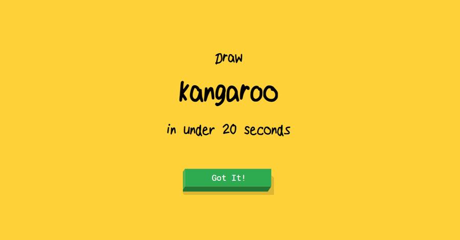 Google AI igrica prepoznaje i uči šta crtate!
